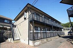 さくら館[2階]の外観