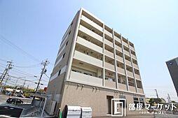 名鉄三河線 土橋駅 徒歩12分の賃貸マンション