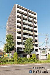 TOURNEY名駅[3階]の外観