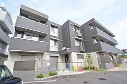 北大阪急行電鉄 桃山台駅 徒歩24分の賃貸アパート