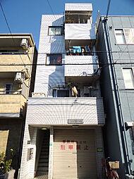 Tハイツ[2階]の外観