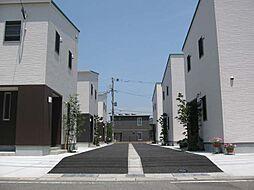 [一戸建] 福岡県筑紫野市原田8丁目 の賃貸【/】の外観