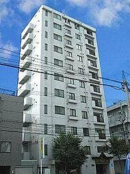エクセレントハウス豊平37[9階]の外観