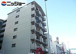 熱田マンション[2階]の外観