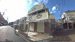 [一戸建] 大阪府東大阪市南荘町 の賃貸【/】の外観