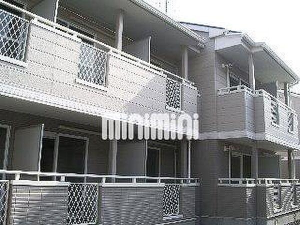 ロッキー星宮A 1階の賃貸【愛知県 / 名古屋市南区】