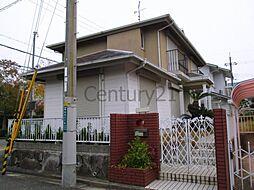 [一戸建] 兵庫県川西市美山台3丁目 の賃貸【/】の外観
