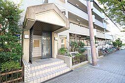 シティハイツ七松[3階]の外観