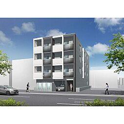 北海道札幌市東区北15条東12丁目の賃貸マンションの外観
