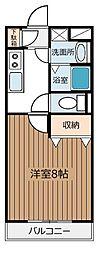 武蔵野線 新秋津駅 徒歩11分
