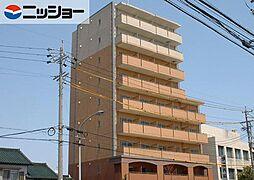 グランダリュール[9階]の外観