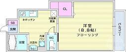 東北福祉大前駅 5.5万円