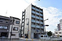 Osaka Metro今里筋線 新森古市駅 徒歩5分の賃貸マンション