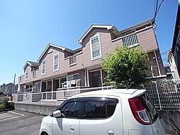 JR山陽本線 明石駅 バス21分 西区役所前下車 徒歩5分の賃貸アパート