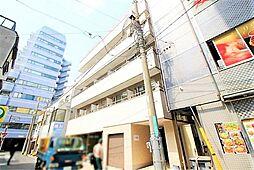 レガーロ西川口駅前[4階]の外観