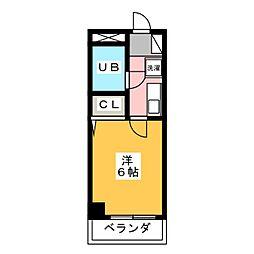 茶屋ヶ坂駅 2.4万円