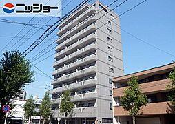 マ・メゾン代官[2階]の外観