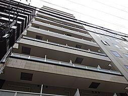 オリエンタル江坂[2階]の外観