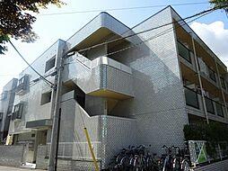 オパール館新所沢[103号室号室]の外観