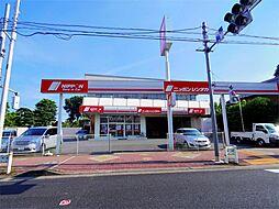 [一戸建] 東京都練馬区大泉町4丁目 の賃貸【/】の外観