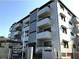 西日本かなえ第3ビル[3階]の外観