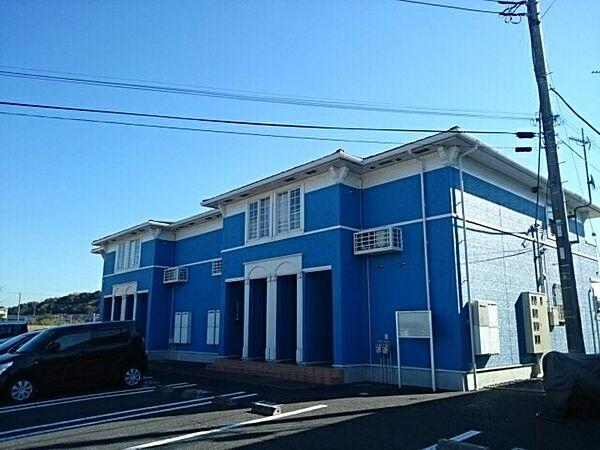 メゾンド ソレイユA 1階の賃貸【千葉県 / 袖ケ浦市】