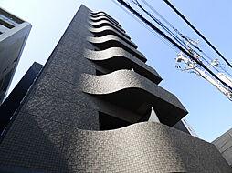ザ・レジデンス心斎橋[2階]の外観