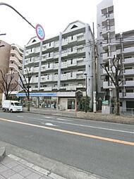 リーフスタイル 古川橋[2階]の外観