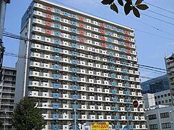 レジディア三宮東[0910号室]の外観