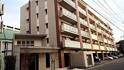 リビオン千代町[2階]の外観