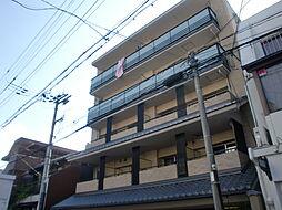 サムティ祇園河原町[5階]の外観