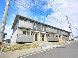 JR片町線(学研都市線) 木津駅 徒歩20分の賃貸アパート