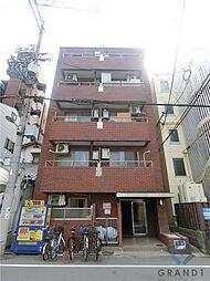 グランレズム新大阪[507号室]の外観