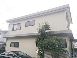 [一戸建] 神奈川県横浜市港南区下永谷2丁目 の賃貸【/】の外観