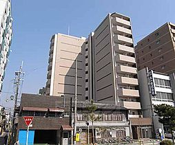 SWISS京都堀川WEST 家具家電付き部屋あり[804号室]の外観