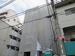 エムズコート小阪[602号室]の外観