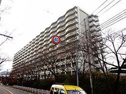 プレスト・コ−ト壱番館[1階]の外観