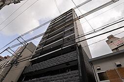 ララプレイス神戸西元町[704号室]の外観