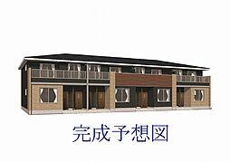 JR瀬戸大橋線 木見駅 徒歩18分の賃貸アパート