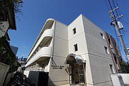 エクセランス・ド・花京院[113号室]の外観