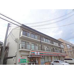 岩田マンション[2階]の外観