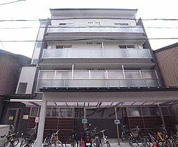 阪急京都本線 西院駅 徒歩5分の賃貸マンション