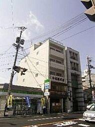 千成ビル[402号室]の外観