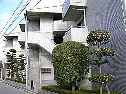 エアフォルク利倉東[1階]の外観
