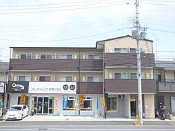 KYOTOHOUSE桂川[2階]の外観