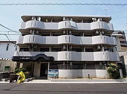 愛知県名古屋市昭和区広路本町2丁目の賃貸マンションの外観