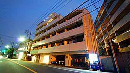 メインステージ二子多摩川[4階]の外観