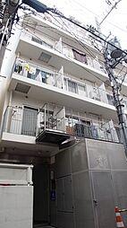 是空十三[5階]の外観