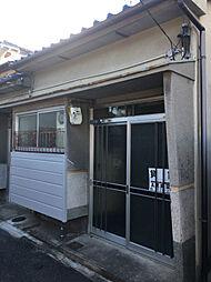 [テラスハウス] 大阪府寝屋川市大利元町 の賃貸【/】の外観