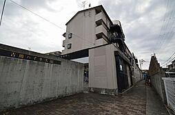 吉鴻ハイネス3[3階]の外観